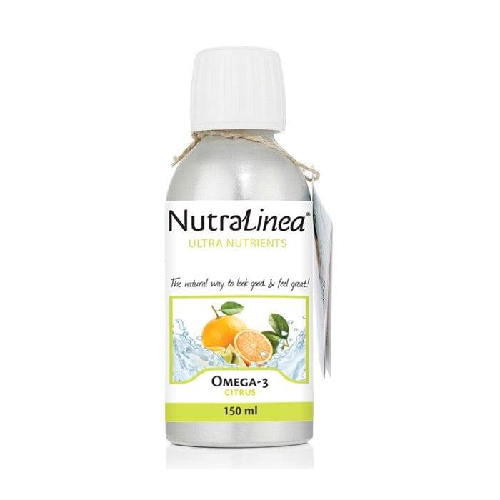 Omega-3 Citrus