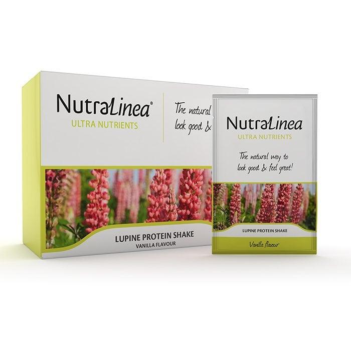 Lupine Protein Shake